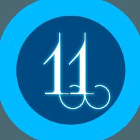 Liczba mistrzowska 11