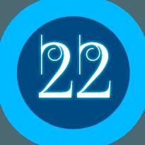 Liczba mistrzowska 22