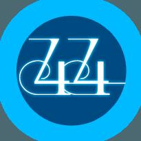 Liczba mistrzowska 44