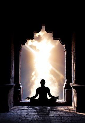 Rozwój duchowy czlowieka