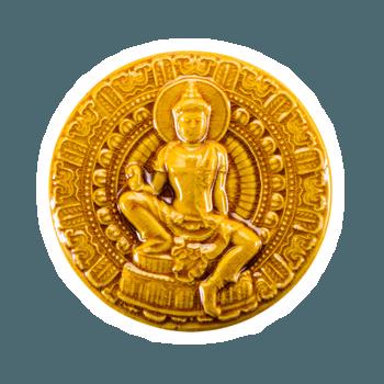 Amulet chroniący przed chorobami