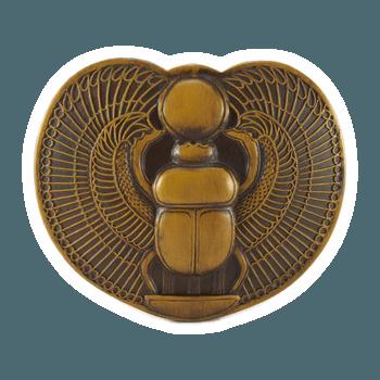 Amulet na powodzenie w pracy