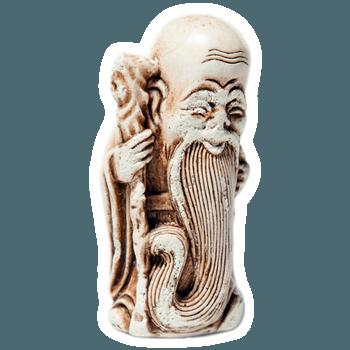 Amulet uwalniający od stresu