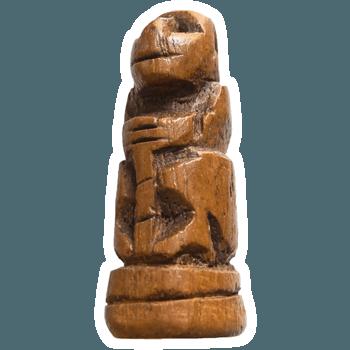 Amulet wojowników