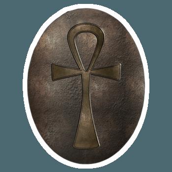 Amulet wspomagający pamięć