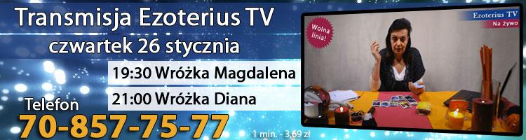 EzoteriusTV-26.01.2017