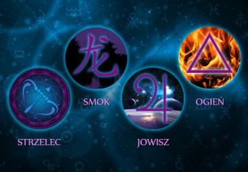 Przepowiednia Astrologiczna